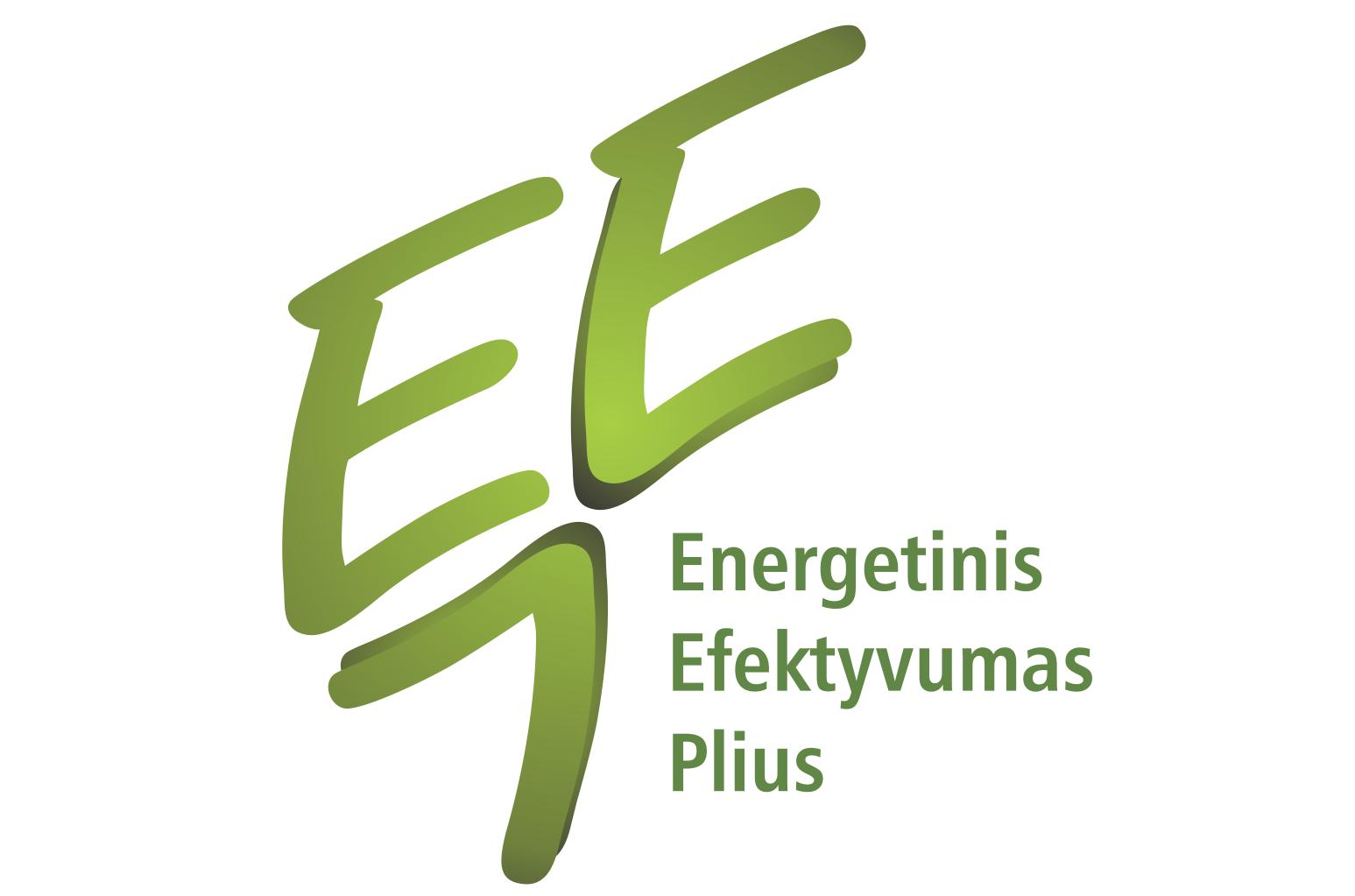 Energetinis Efektyvumas Plius