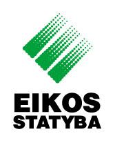 Eikos Statyba